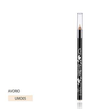 Equilibra Love's Nature Eye Pencil kredka do oczu 05 White