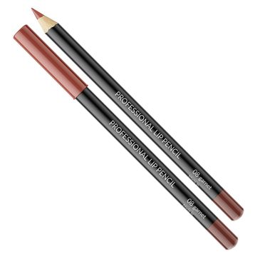 Vipera – Professional Lip Pencil konturówka do ust 08 Garnet (1 g)