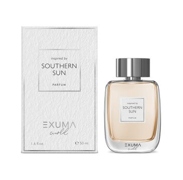 Exuma – World Southern Sun Unisex woda perfumowana (50 ml)