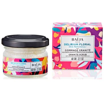 Baija – Granita Body Scrub peeling do ciała Delirium Floral (60 ml)