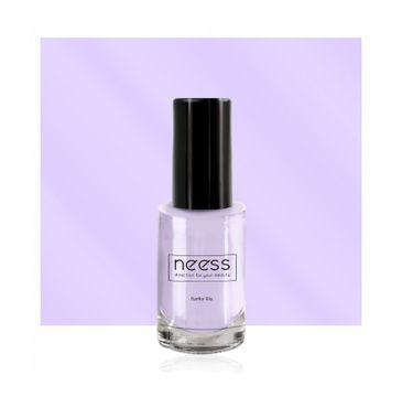 Neess – Lakier do paznokci funky lila 7589 (5 ml)