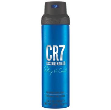 Cristiano Ronaldo CR7 Play it Cool dezodorant spray 200ml