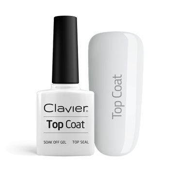Clavier – ProHybrid Top Coat top do lakierów hybrydowych (7.5 ml)