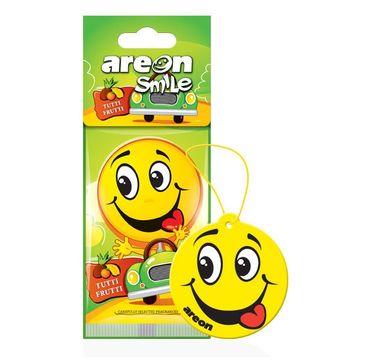 Areon Smile Dry – odświeżacz do samochodu Tutti Frutti (1 szt.)