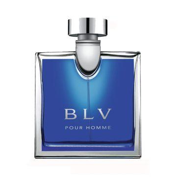 Bvlgari BLV Pour Homme woda toaletowa spray 50ml