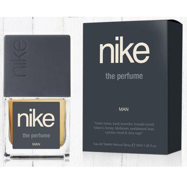 Nike Man The Perfume – woda toaletowa dla mężczyzn (30 ml)