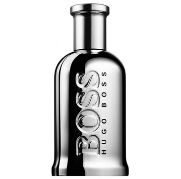 Hugo Boss – woda toaletowa spray Bottled United (100 ml)