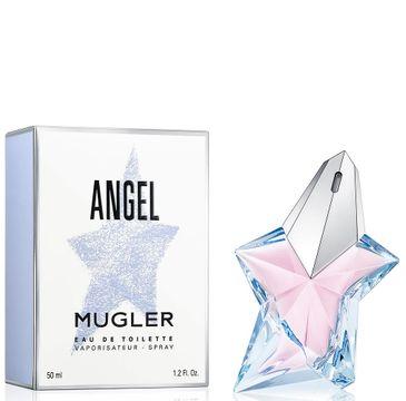 Thierry Mugler – woda toaletowa spray Angel (2019)  (50 ml)
