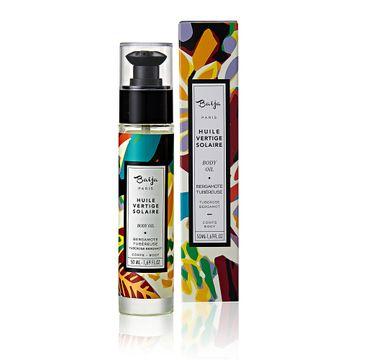 Baija – Body Oil olejek do ciała i kąpieli Vertige Solaire (50 ml)