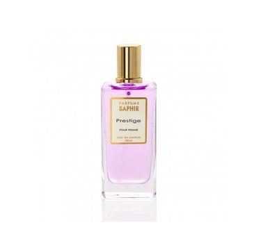 Saphir – woda perfumowana spray Prestige Pour Femme  (50 ml)