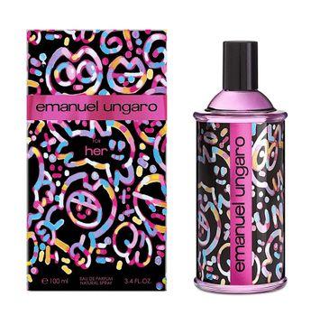 Emanuel Ungaro – Mastige For Her woda perfumowana spray (100 ml)
