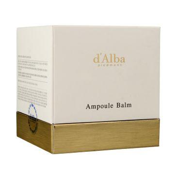 d'Alba – eco krem nawilżający (50 g)