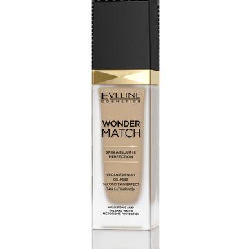 Eveline – Podkład do twarzy Wonder Match nr 30 Cool Beige (30 ml)