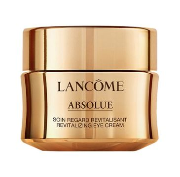 Lancome Absolue Eye Cream rewitalizujÄ…cy krem pod oczy (20 ml)