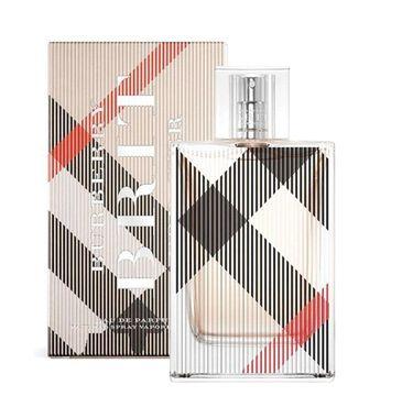 Burberry – Brit For Her woda perfumowana spray (50 ml)