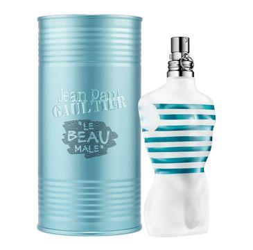 Jean Paul Gaultier – woda toaletowa spray Le Beau Male (75 ml)