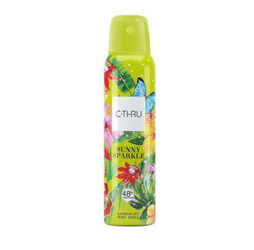 C-Thru – Sunny Sparkle  dezodorant (150 ml)