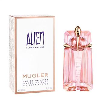 Mugler Alien Flora Futura woda toaletowa spray 60ml