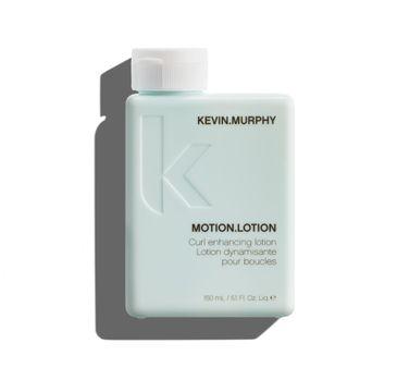 Kevin Murphy Motion.Lotion Curl Enhancing Lotion mleczko podkreślające loki i fale 150ml