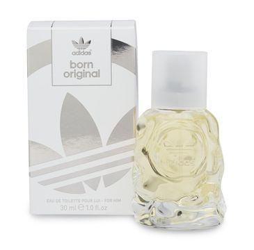 Adidas Born Original For Him woda toaletowa spray 30ml