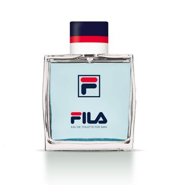 Fila – for Men woda toaletowa spray (100 ml)