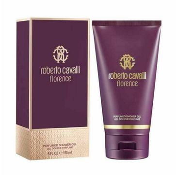 Roberto Cavalli Florence – żel pod prysznic (150 ml)