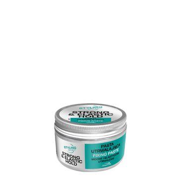 Joanna Styling Effect Pasta utrwalająca do włosów Mocne i Elastyczne Utrwalenie 100 g