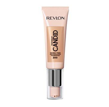 Revlon PhotoReady Candid Natural Finish Anti-Pollution Foundation podkład do twarzy 200 Nude 22ml