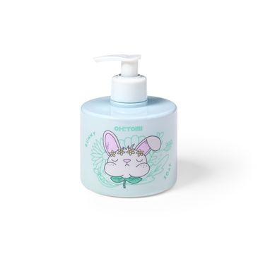 Oh!Tomi – Naturalne mydło w płynie Bunny (300 ml)