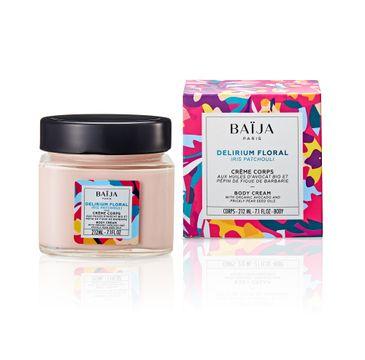 Baija  Body Cream krem do ciała Delirium Floral (212 ml)