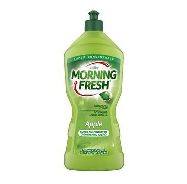 Morning Fresh – płyn do naczyń Apple (900 ml)