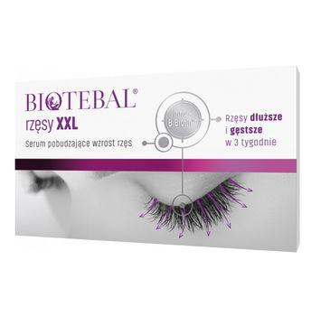 Biotebal – Rzęsy XXL serum pobudzające wzrost rzęs (3 ml)