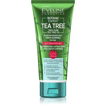 Eveline – Silnie regenerujący krem-kompres do rąk (100 ml)
