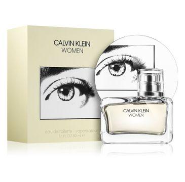 Calvin Klein Women woda toaletowa spray 50ml