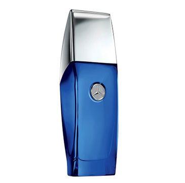 Mercedes-Benz Club Blue For Men – woda toaletowa spray (50 ml)