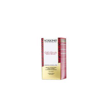 Yoskine Geisha Gold Secret (serum do twarzy 30 ml)