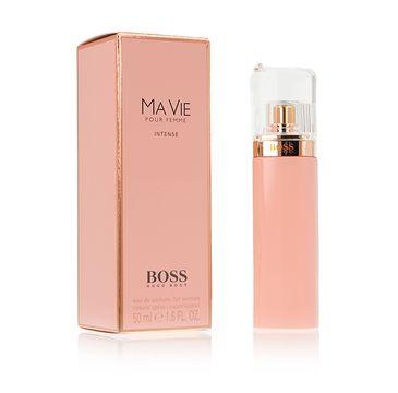 Hugo Boss Ma Vie Intense Pour Femme woda perfumowana spray 50ml