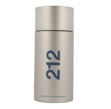 Carolina Herrera – 212 Men woda toaletowa spray (200 ml)
