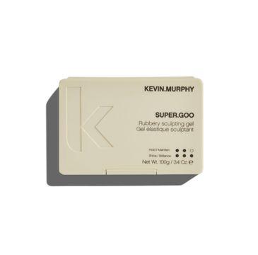 Kevin Murphy Super.Goo Rubbery Sculpting Gel żel do stylizacji włosów 100g