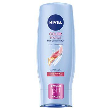 Nivea Hair Care - odżywka do włosów Color Protect pH Balance (200 ml)