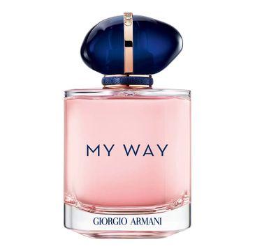 Giorgio Armani – woda perfumowana spray My Way (90 ml)