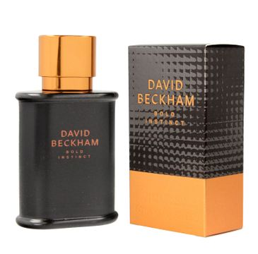 David Beckham – Bold Instinct  Woda toaletowa (50 ml)