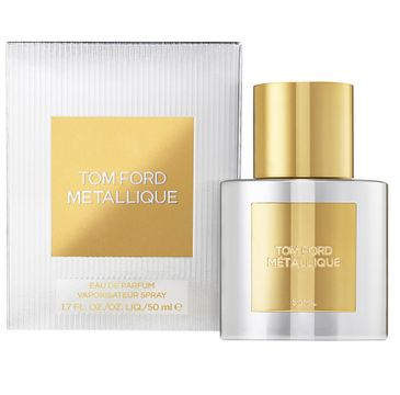 Tom Ford – Metallique woda perfumowana spray (50 ml)