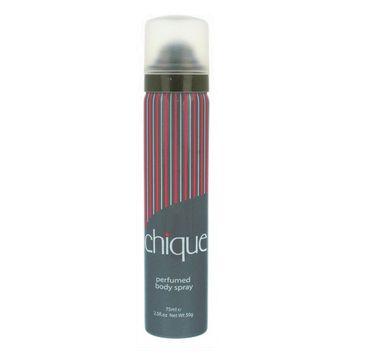 Chique – For Women dezodorant spray (75 ml)