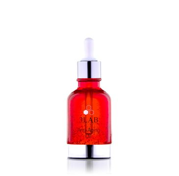 3LAB Anti - Aging Oil serum olejowe do twarzy 30 ml