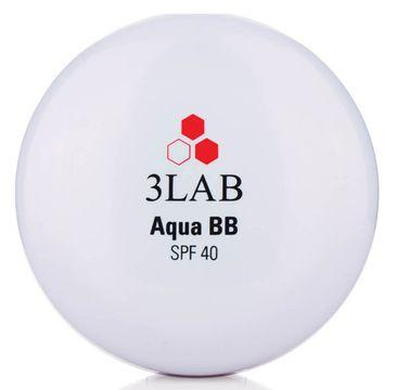 3LAB – Krem Aqua BB SPF40  #1 (14 g)