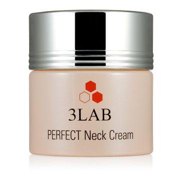 3LAB Perfect Neck Cream krem do pielęgnacji szyi 60 ml