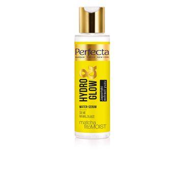 Perfecta – Hydro Glow Water-Serum silnie nawilżające (110 ml)