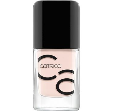 Catrice – ICOnails Gel żelowy lakier do paznokci 23 Nice Cream (10.5 ml)