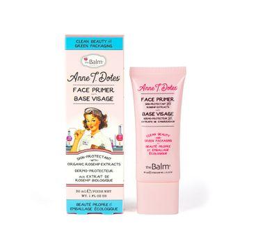 The Balm – Anne T. Dotes Face Primer ochronna baza pod makijaż (30 ml)